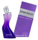 Bruno Banani Magic Woman Eau De Toilette 50ml
