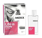 Mexx Life Is Now Woman Eau De Toilette 50ml