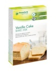 Hanneforth Cake mix vanille 400gr