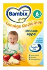 Olvarit Melkpap Appel 250g