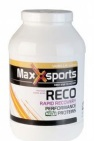 Maxxposure Sports reco prot vanille 1500gr