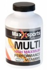 Maxxposure Sports Multi Vitamine 240tb