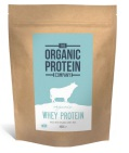 The Organic Protein Company C whey proteine pdr 400gr