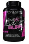 Stacker Black burn 120cp
