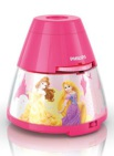 Philips Disney princess projector 1st