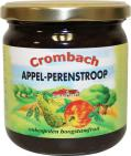 Crombach Appel perenstroop 12 x 450g