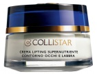 Collistar Oogcreme Super Nourish/Lift Cream (Eyes/Lips) 15ml