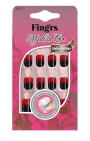 Fing'rs Kunstnagels Mystical Love 24st