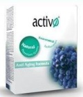 Activo Skin-nails & more 100tab