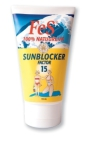 Vedax Sunblocker factor 15 150ml