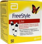 Abbott FreeStyle Lite Strips 50st
