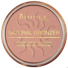 Rimmel London Poeder Natural Bronzing Sun Kissed 026 1 stuk