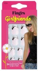 Fing'rs Pre-glued Girlfriend 24st