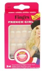 Fing'rs French Girl Beauty Kunstnagels 24 stuks