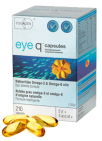 Springfield Eye Q Omega 3/6 vetzuren 500mg 210 softgels