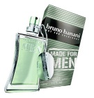 Bruno Banani Made For Men Eau De Toilette 30ml