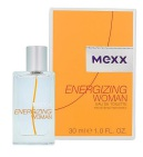Mexx Energize Woman Eau De Toilette 30ml