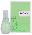 Mexx Pure Woman Eau De Toilette 30ml