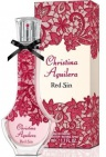 Christina Aguilera Red Sin Eau De Parfum 15ml