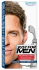 Just For Men Autostop Donkerblond A25 1 stuk