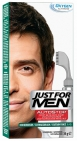Just For Men Autostop Donkerbruin A45 1 stuk