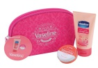 Vaseline Geschenkset Make-up Bag 1st