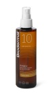 Biodermal Zonnebrand Sun Tan & Protect Olie Spray SPF10 200ml