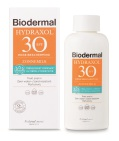 Biodermal Zonnebrand Sun Hydraxol Milk SPF30 200ml