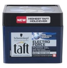Taft Electro Force Power Gel Nr.10 250ml
