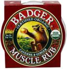 Badger Sore muscle rub 21g
