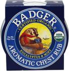 Badger Chest rub eucalyptus/mint winter wonder 21g