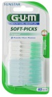 Gum Soft picks 40st
