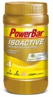 Powerbar Isoactive Sport Drinks Lemon 600gr