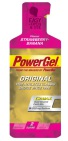 Powerbar PowerGel Strawberry Banana 41gr