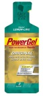 Powerbar PowerGel Lemon Lime 41gr