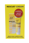Rescue Cream + Gratis Strandbal 30gr