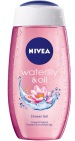 Nivea Waterlily & Oil Douchegel 250ml
