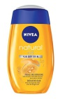 Nivea Doucheolie Natural 200ml