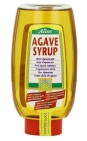 Allos Agave siroop dispens bio 500ml