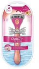 Wilkinson Wilk Quattro For Women 1st