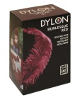 Dylon Textielverf 51 Burlesque Red 350g