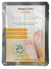 Orange Care Foot Treatment Intens 1st