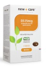 New Care Vitamine D3 25 mcg 100cap