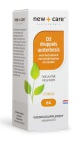 New Care Vitamine D3 druppels 25ml