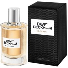 David Beckham Classic Eau De Toilette 40 ml