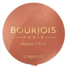 Bourjois Blush Ambre D'or 032 1 stuk