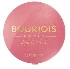 Bourjois Blush Rose D'Or 034 1 stuk