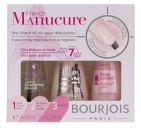 Bourjois Nagellak French Manicure Pink Kit 095 set