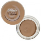 Maybelline Foundation Dream Matte Mousse Fawn 040 1 stuk