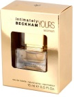 David Beckham Intimately Yours For Her Eau De Toilette 15ml